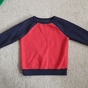 Cat and Jack 5T sweatshirt
